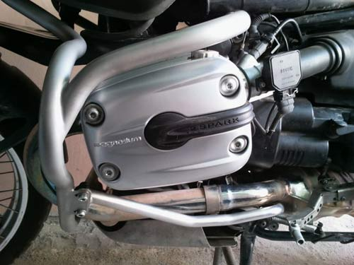 Highway Bar for BMW 1100 GS