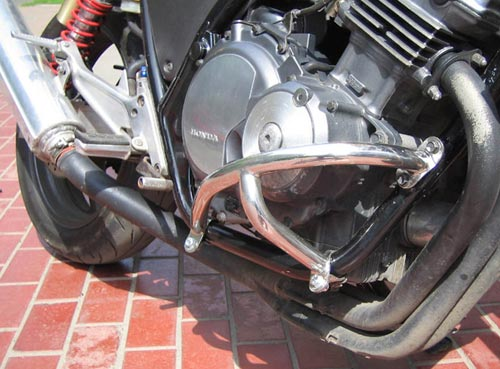 Highway Bar for Honda CB 400 SF