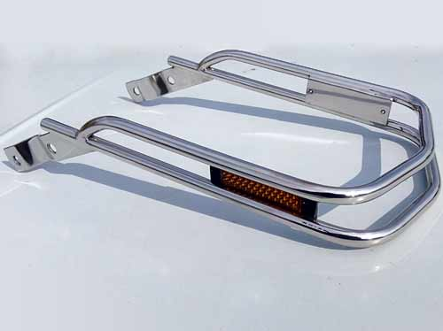Front Bumpers for Honda Shadow ACE 400-750 (1998-2003year)