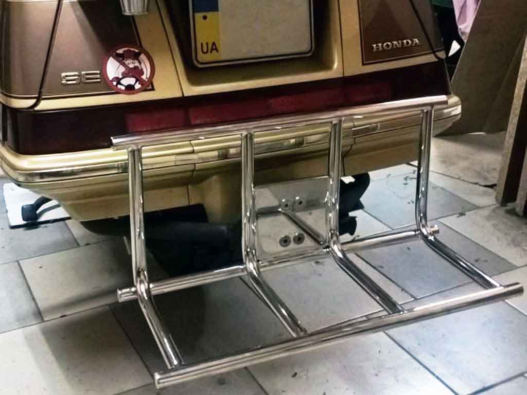 Luggage Rack for Honda GL1500 Gold Wing (1995year)