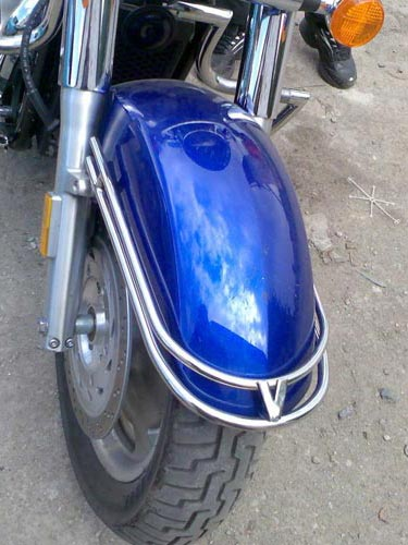 Front Bumpers for Honda VTX 1300