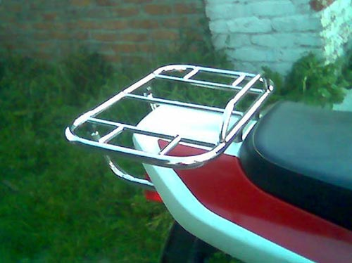 Luggage Rack for Honda CB1