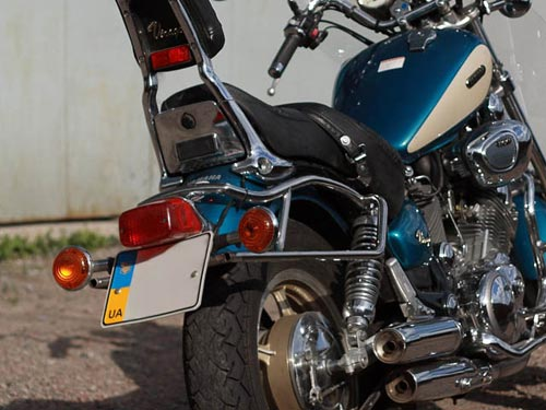 Saddlebag Support Stay for Yamaha Virago 1100