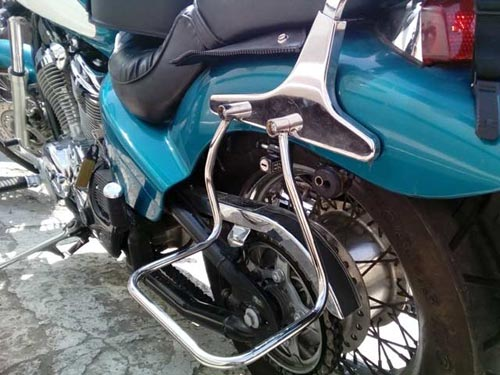 Saddlebag Support Stay for Honda Steed 400 VLX